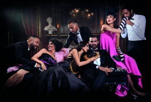 Servizio di moda per GLAMOUR - Settembre 2014 - Photo credits Signe Vilstrup