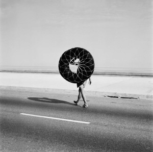 Salvino Campos Untitled n.30 La Habana - Cuba 2002 Pigment Print on Fine Art Barata Paper, 60x60cm, Edition of 03-03