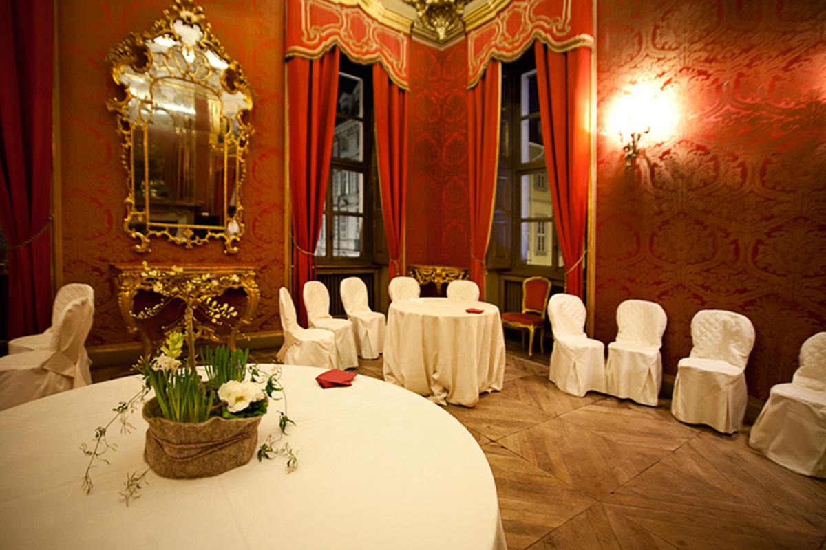 Organizzazione eventi privati a Torino