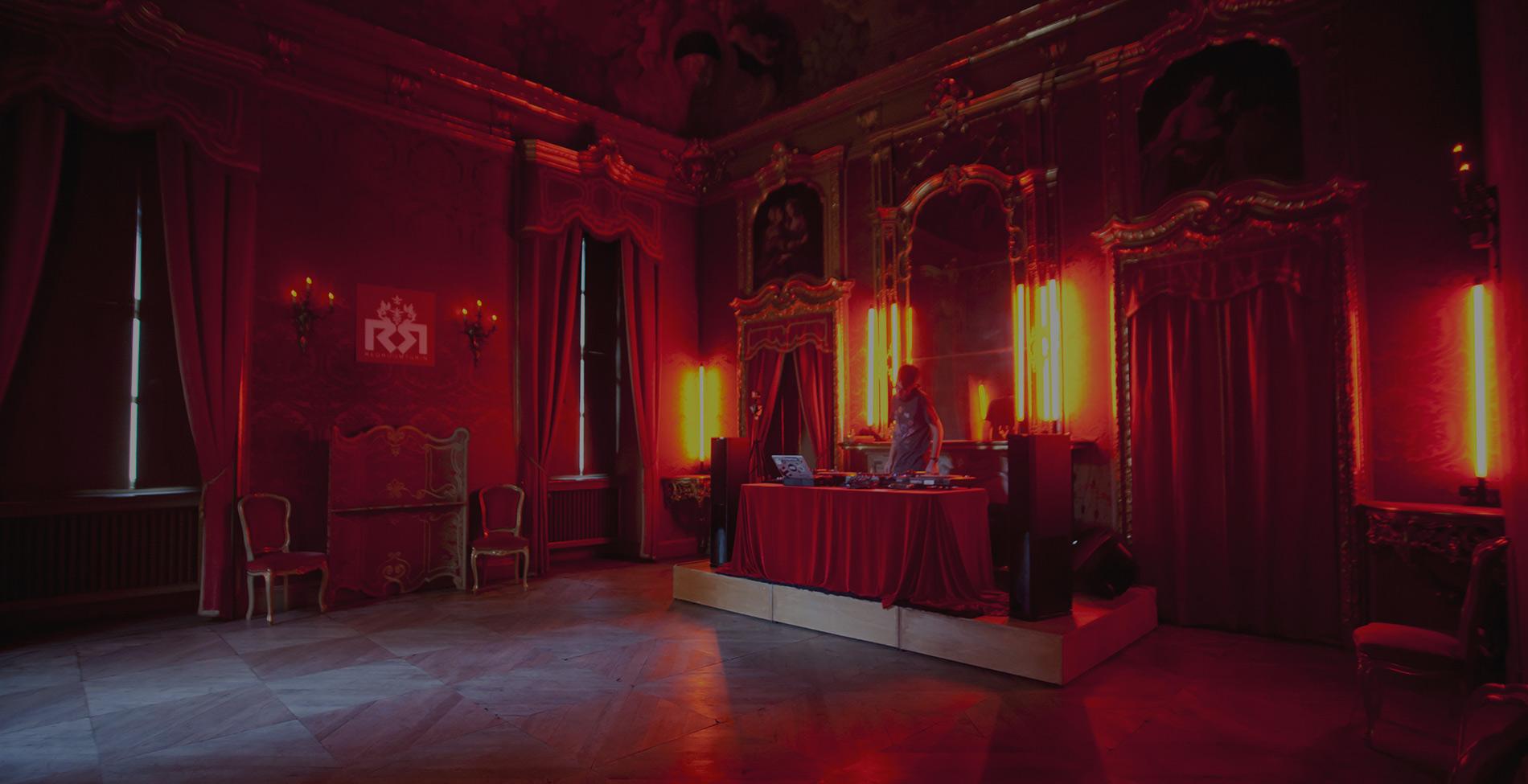 Organizzazione eventi Torino