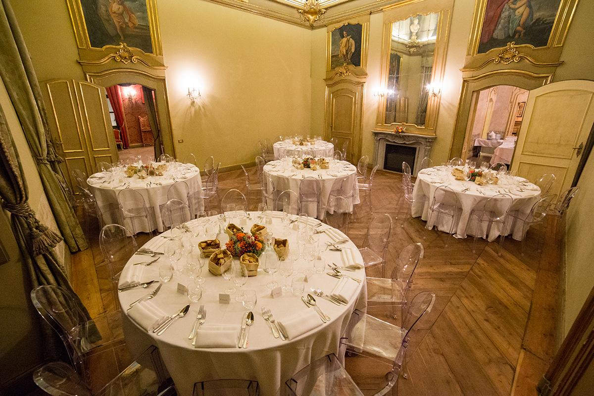 Location per pranzi e cene a Torino