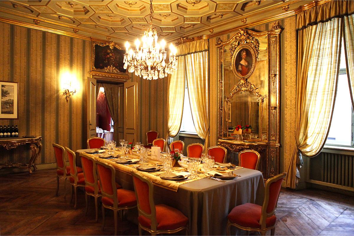 Location per ricevimenti a Torino