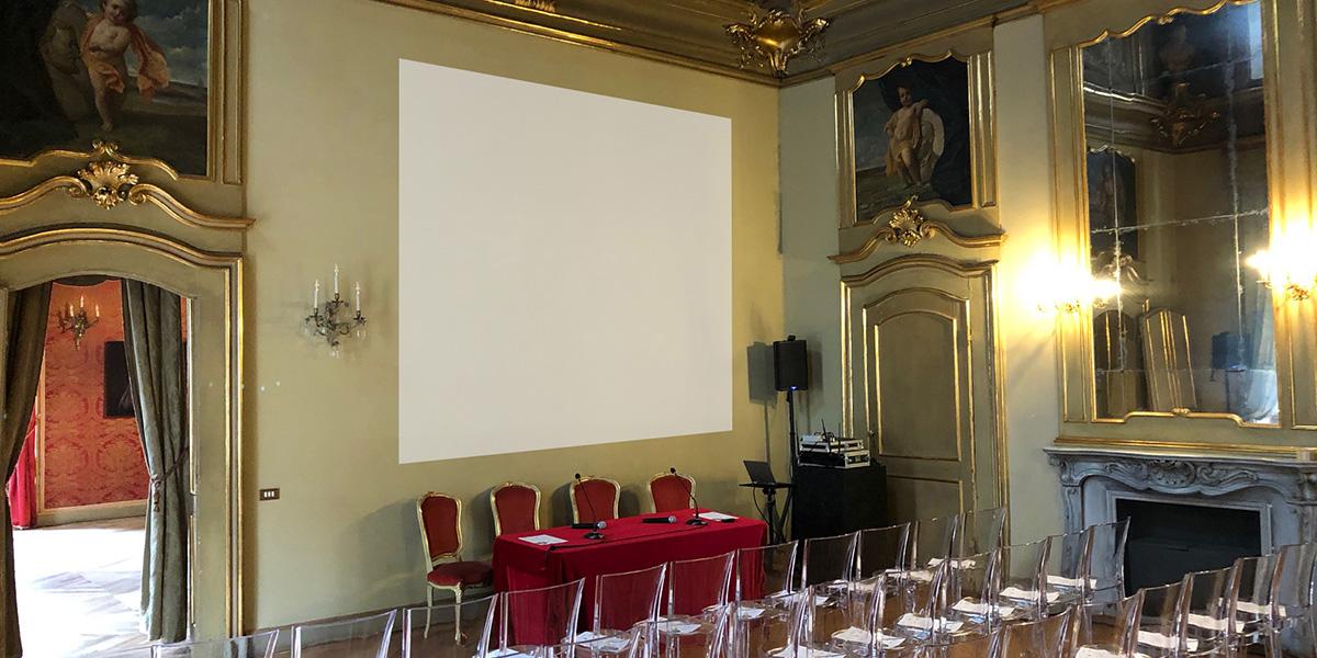 Location per eventi aziendali a Torino
