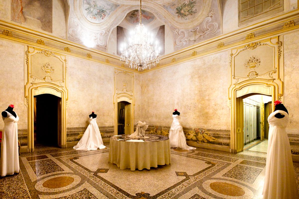 Organizzazione matrimonio a Torino