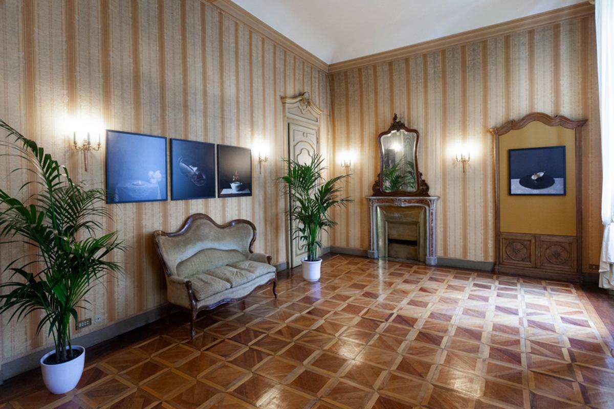Location per mostre Torino