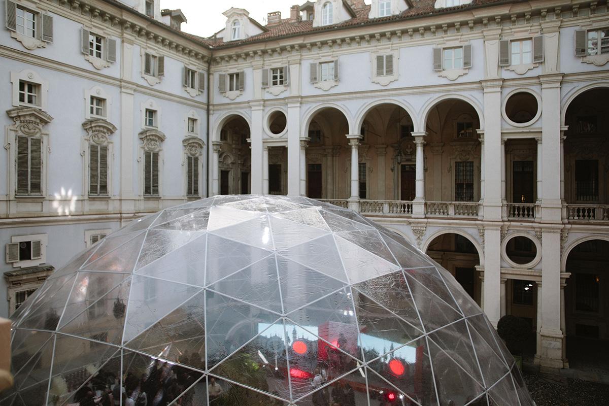 Presentazione prodotti Torino