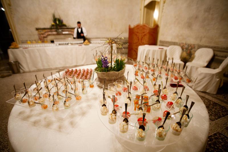 Ricevimento per matrimoni Torino
