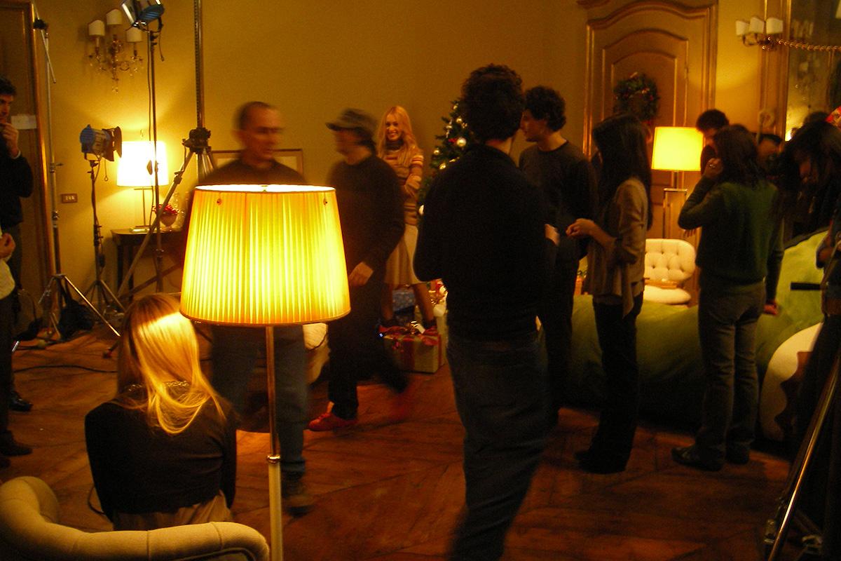 Location per riprese cinematografiche a Torino